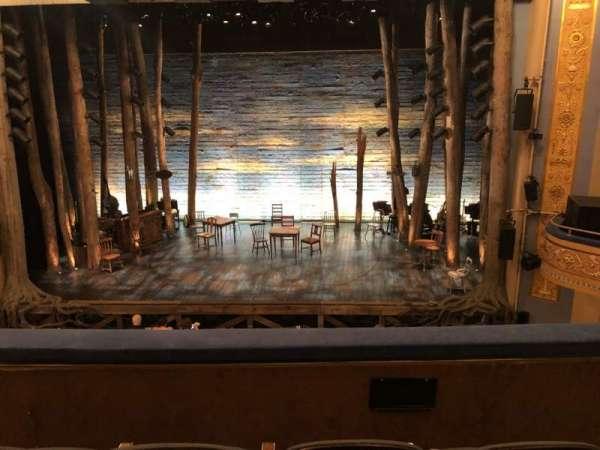 Gerald Schoenfeld Theatre, secção: Center Mezzanine, fila: C, lugar: 112