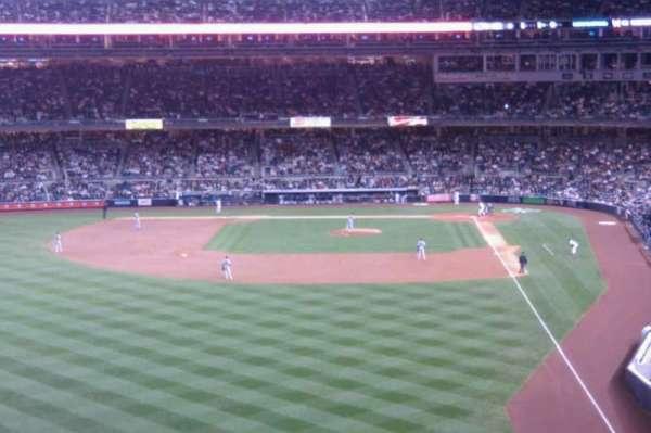 Yankee Stadium, secção: 238, fila: 24, lugar: 15