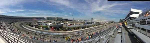 Dover International Speedway, secção: 114, fila: 20, lugar: 5