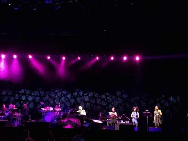 Jiffy Lube Live, secção: 102, fila: k, lugar: 6