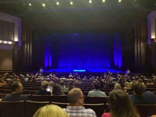North Charleston Performing Arts Center, secção: or3, fila: t, lugar: 32