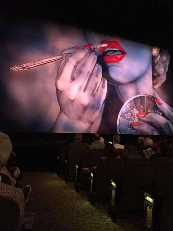 Nederlander Theatre, secção: Orchestra L, fila: J, lugar: 1