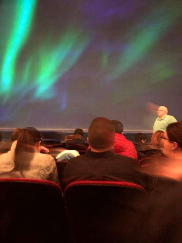 St. James Theatre, secção: Orchestra C, fila: F, lugar: 103