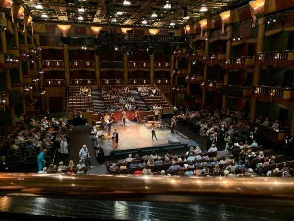 Cerritos Center For The Performing Arts, secção: 3/Gold, fila: A, lugar: 21