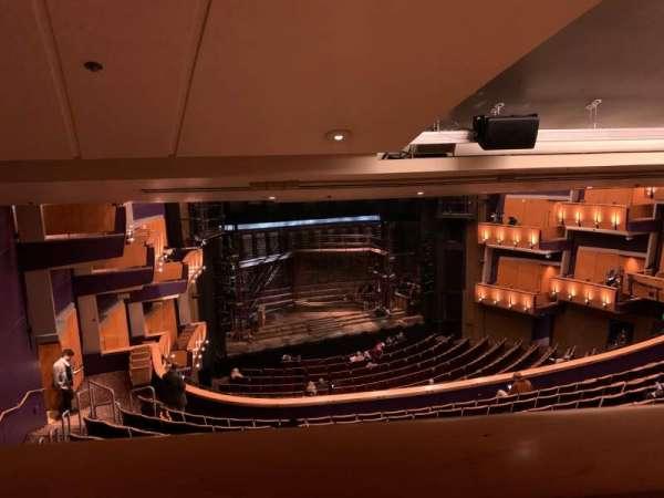 Ahmanson Theatre, secção: Mezzanine, fila: BXM ADA, lugar: 36