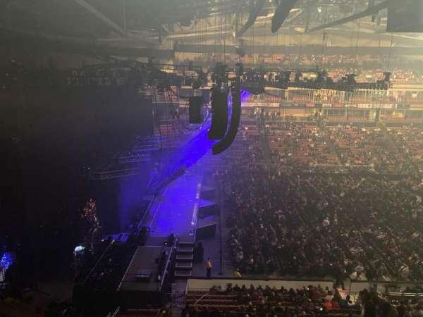 SNHU Arena, secção: 210