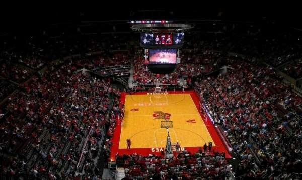 Value City Arena, secção: 314, fila: P, lugar: 21