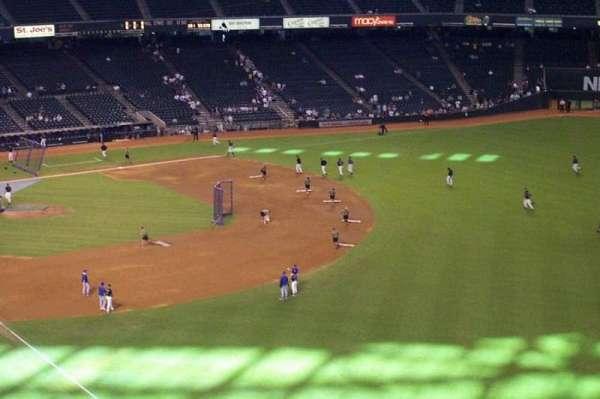 Chase Field, secção: 301, fila: 5, lugar: 11