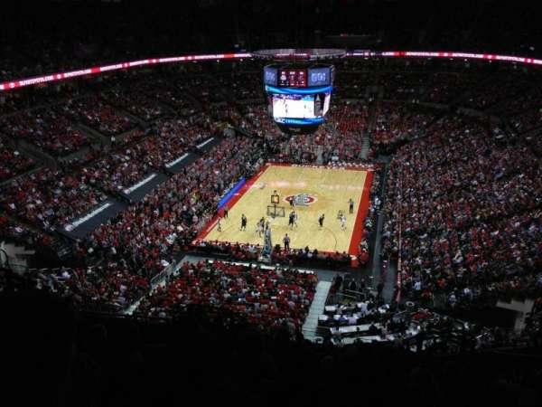 Value City Arena, secção: 330, fila: M, lugar: 10