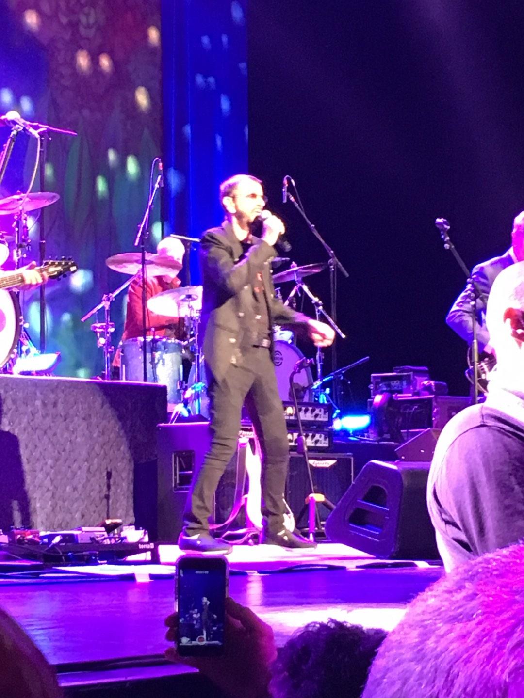 Radio City Music Hall Secção Orchestra Pit Left Fila BBB Lugar 23