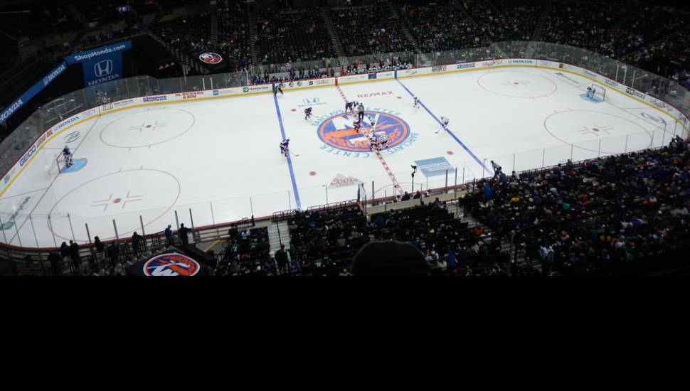 Barclays Center,