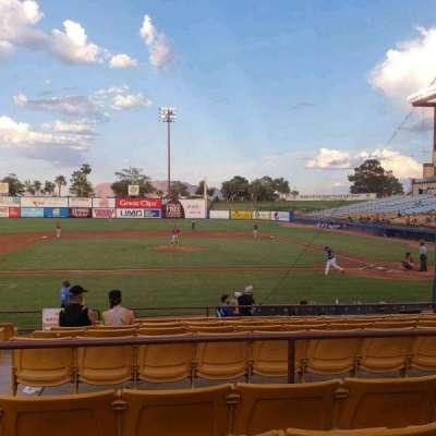 Cashman Field