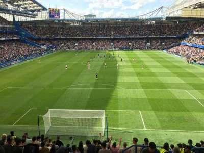 Stamford Bridge secção SU4