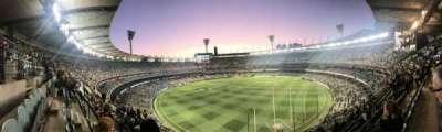 Melbourne Cricket Ground secção Q5