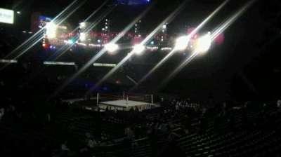 Allstate Arena secção 113