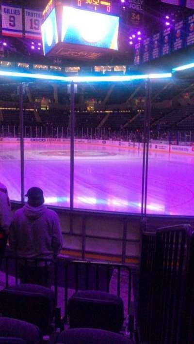Nassau Veterans Memorial Coliseum, secção: 26, fila: 5, lugar: 4