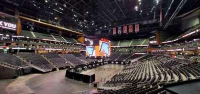 State Farm Arena, secção: 101