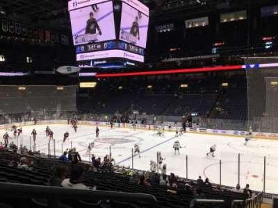 Nationwide Arena secção 112