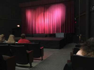 Mid-Ohio Valley Players Theater