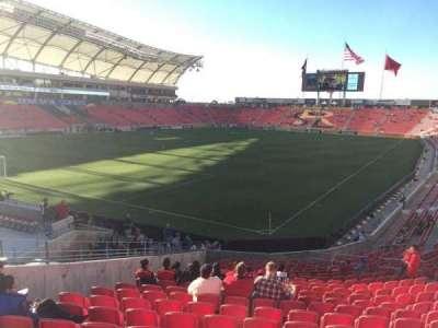Rio Tinto Stadium secção 7