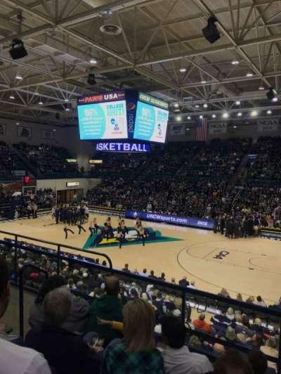Trask Coliseum