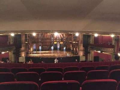 PrivateBank Theatre, secção: DRCR-C, fila: E, lugar: 205