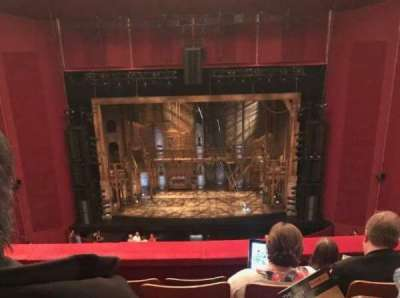 The Kennedy Center Opera House secção Tier 1 Balcony