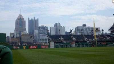 PNC Park secção 31