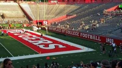 SHI Stadium secção 103