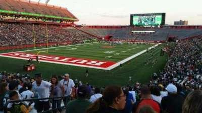 SHI Stadium secção 111