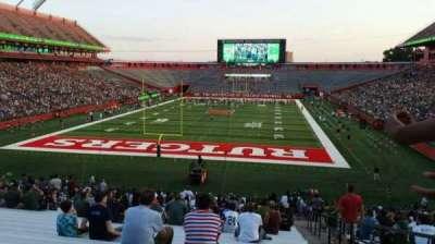 SHI Stadium secção 115
