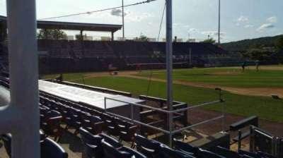 NYSEG Stadium secção 14