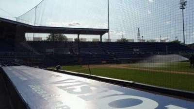NYSEG Stadium secção 12