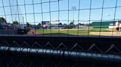NYSEG Stadium secção 1