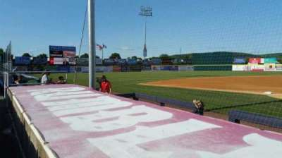 NYSEG Stadium secção 9