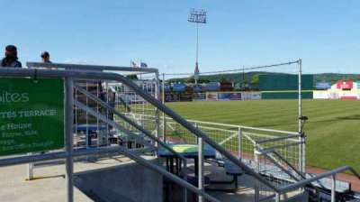 NYSEG Stadium secção 13
