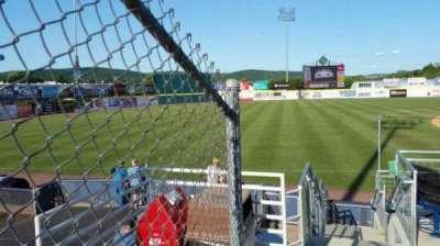 NYSEG Stadium secção 113
