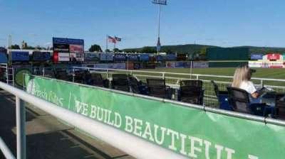 NYSEG Stadium secção 111