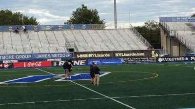 James M. Shuart Stadium secção 4