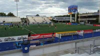 James M. Shuart Stadium, secção: 3, fila: 8, lugar: 20