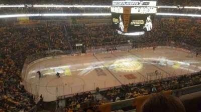 PPG Paints Arena secção 222