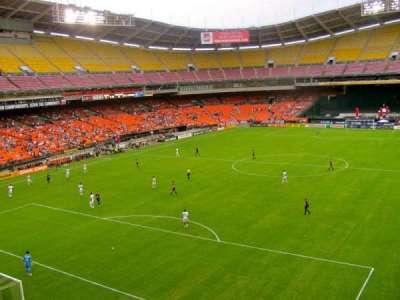 RFK Stadium secção M45