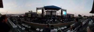 Los Angeles County Fair Grandstand