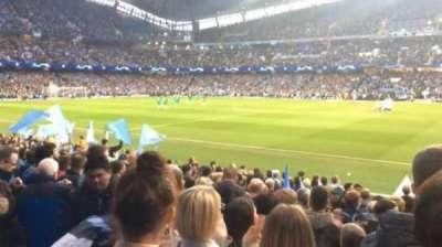 Etihad Stadium (Manchester) secção 102