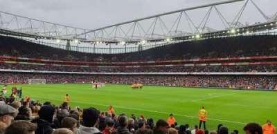 Emirates Stadium secção 29