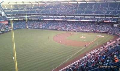 Angel Stadium secção V505