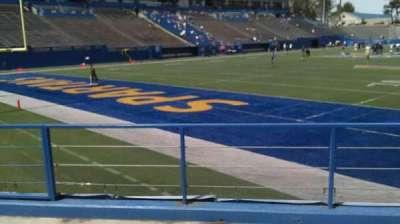 CEFCU Stadium secção 135