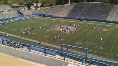 CEFCU Stadium secção 202