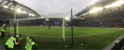 Stamford Bridge secção SL4