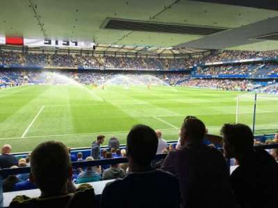 Stamford Bridge, secção: SL5, fila: 15, lugar: 145